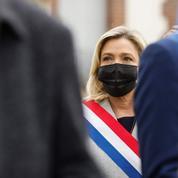 Marine Le Pen lancera le 1er mai sa campagne des régionales