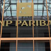 BNP Paribas rebondit au premier trimestre, grâce à une baisse des provisions