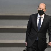 Chute de 1,7 du PIB au premier trimestre : l'économie allemande officialise son recul