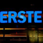 Erste Group (banque): le bénéfice net rebondit au premier trimestre sur fond de reprise économique