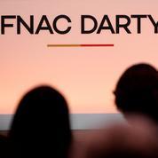 Rassemblement devant le siège Fnac-Darty pour de meilleures conditions de travail