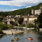 Perchés, fortifiés, ensoleillés : les cinq plus beaux villages du sud de l'Ardèche
