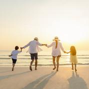 Vacances scolaires 2021 et 2022 : pont de juillet, vacances d'été… Toutes les infos