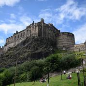 Le château d'Édimbourg et les sites historiques écossais rouvrent aux visiteurs
