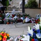 Attentat de Rambouillet : Jean Castex dénonce «l'insulte sanglante» faite à «ceux qui croient»