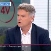 Fabien Roussel propose de baisser de 50% les factures d'électricité «pour donner de l'air» aux Français