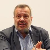 Régionales : le journaliste Périco Légasse candidat sur la liste du ministre Marc Fesneau