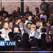 Abbas reporte les premières élections palestiniennes en quinze ans