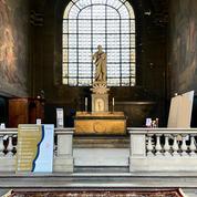 Le premier mémorial pour les morts du Covid-19 inauguré à Paris
