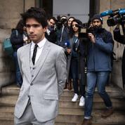 Juan Branco accusé de viol : l'accusatrice donne sa version des faits