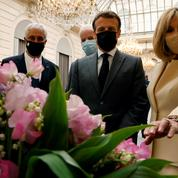 Emmanuel Macron espère «un nouveau modèle de prospérité» post-Covid