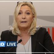 Pour le 1er mai, Marine Le Pen lance un appel à la jeunesse