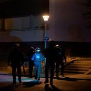 Drôme : des CRS déployés après des violences à Valence
