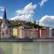À Lyon, la propreté prédomine, à l'exception de certains quartiers
