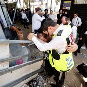 Israël en deuil après une bousculade géante lors d'un pèlerinage ultraorthodoxe