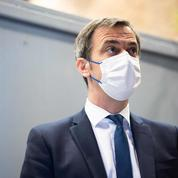 Covid-19 : Olivier Véran a reçu du Moderna en deuxième dose de vaccin