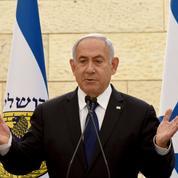 Israël : Netanyahou propose à la droite radicale le poste de premier ministre