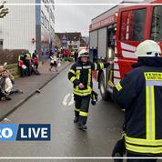 Allemagne : début du procès pour le conducteur ayant foncé dans la foule lors d'un défilé de carnaval