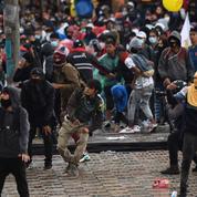 Colombie : au moins 17 morts et plus de 800 blessés lors des manifestations récentes