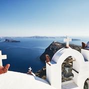 Grèce : réouverture des terrasses de cafés et restaurants, après six mois de fermeture