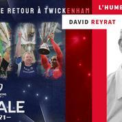 Champions Cup : la finale 100 % française Toulouse-La Rochelle doit-elle se disputer à Twickenham ?