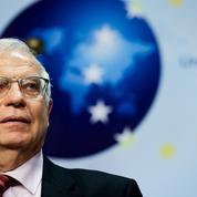 Sanctions russes: Bruxelles convoque l'ambassadeur de la Russie auprès de l'UE