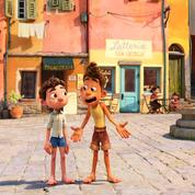 Luca ,le dernier film des studios Pixar, sortira exclusivement sur Disney+
