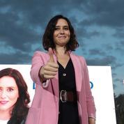 La droite voit dans les élections régionales de Madrid une étape dans sa reconquête du pouvoir