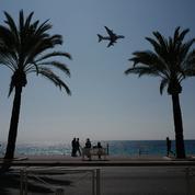 L'aéroport de Nice reprend ses vols long-courriers, notamment vers New York et Dubaï