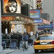 À New York, Broadway autorisé à rouvrir ses portes dès le 19 mai