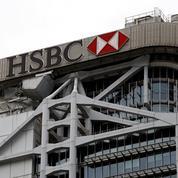 HSBC va céder sa banque de détail en France et verser 1 milliard d'euros à Cerberus