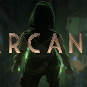 «Arcane» : la série dans l'univers de League of Legends sera diffusée sur Netflix