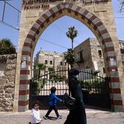 À Gaza, la chambre de Napoléon existe toujours au Qasr al-Bacha