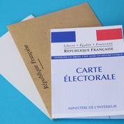 L'électorat français et européen de plus en plus à droite, selon une étude