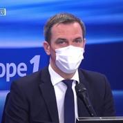 «L'épidémie de Covid-19 diminue entre 20% et 25% chaque semaine», affirme Olivier Véran