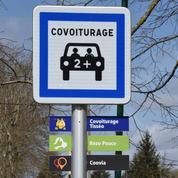 Pas de voiture seul pendant dix mois: une expérience en Île-de-France contre «l'autosolisme»