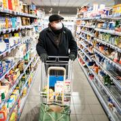 Excédés face à l'attente aux caisses, des clients abandonnent 168 caddies dans un supermarché