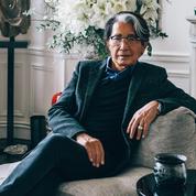 Le mobilier du couturier Kenzo Takada dispersé aux enchères