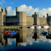 Cardiff, Conwy, Penrhyn... Dix châteaux qui font la gloire du pays de Galles