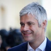 Régionales : Laurent Wauquiez en tête des intentions de vote en Auvergne-Rhône-Alpes