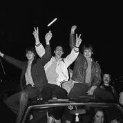 Il y a 40 ans: naissance de la «génération Mitterrand»