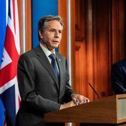 Le G7 appelle à l'union face aux menaces mondiales