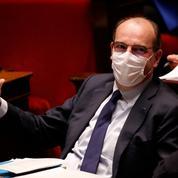 L'approbation de l'action de Macron et Castex remonte, selon un sondage