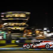 Comme la Formule 1, l'endurance «travaille» sur une série type «Drive to survive»