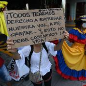 Colombie: nouvelle journée de mobilisation contre le gouvernement