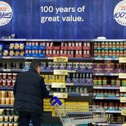Tesco rassure des actionnaires contestataires avec de nouvelles mesures anti-obésité