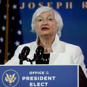 Le dollar conforté par des commentaires de Janet Yellen