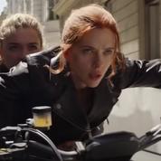 Black Widow, Spider-Man, Eternals …Marvel met les bouchées doubles pour rattraper son retard