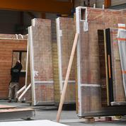 Décarboner le bâtiment: la filière bois doit quadrupler sa part de marché en France en 10 ans