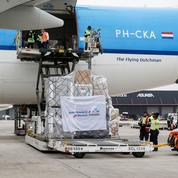 Deux mois après son lancement, le programme international Covax creuse son retard